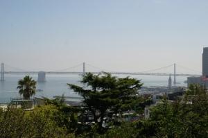 The 'other' bridge
