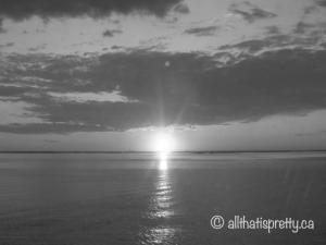 Sunset cruise back to Helsinki